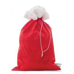 Sac magique du Père Noël 72 cm Déco festive 09714