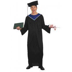 Déguisement étudiant diplomé adulte taille unique Déguisements 87289577