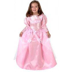 Déguisements, Déguisement de Princesse enfant 3-4 ans, 19706, 14,90€