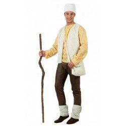 Déguisement berger homme taille M-L Déguisements 32152