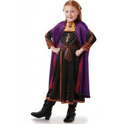Déguisement classique Anna Frozen 2™ fille Déguisements I-300289-