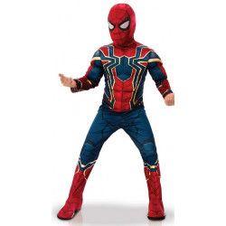 Déguisement luxe Iron Spider-Man™ garçon Déguisements I-641057-