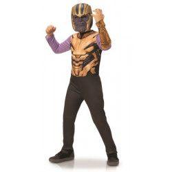 Déguisement classique Thanos Avengers™ garçon Déguisements I-701469-