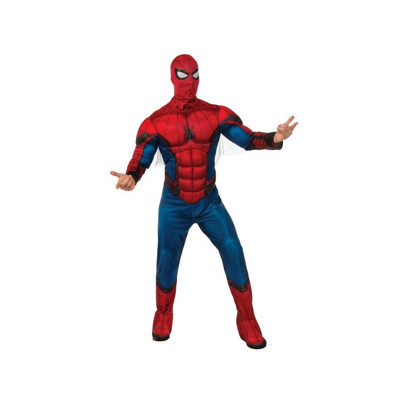 Déguisement luxe Spider-Man Homecoming™ homme Déguisements I-820685-