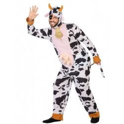 Déguisement vache adulte taille XL Déguisements 62327