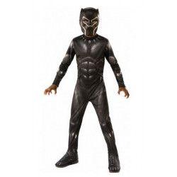 Déguisement classique Black Panther™ garçon Déguisements I-700657-