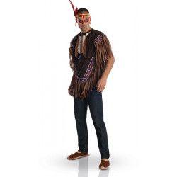 Déguisement indien homme taille L Déguisements I-880575STD