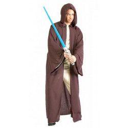 Déguisement classique cape Jedi Star Wars™ homme taille L Déguisements ST-820949STD