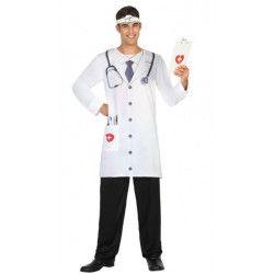 Déguisement médecin homme taille M-L Déguisements 16325