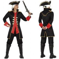Déguisement capitaine pirate homme taille XL Déguisements 22914