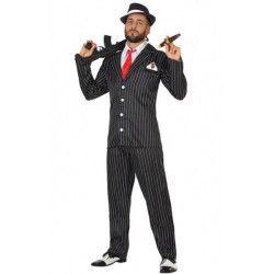Déguisement gangster Al Capone homme Déguisements 64785-