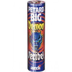 Pétard géant démon big décibels Artifices 81031