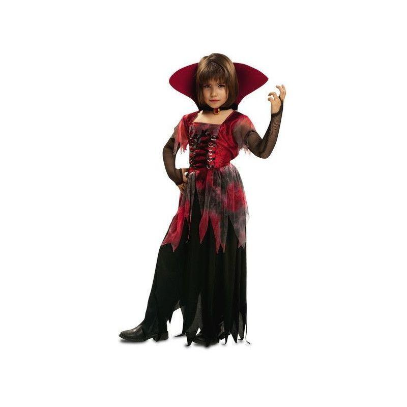 Déguisement vampiresse gothique fille 7-9 ans Déguisements 200174