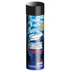 Fumigène bleu à goupille Artifices 33132