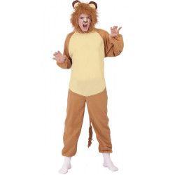 Déguisement lion adulte Déguisements 80307-