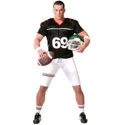 Déguisement joueur de football américain homme taille M Déguisements 84822