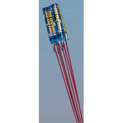 Fusée BZZ-BZZZ Artifices 31011