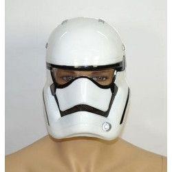 Accessoires de fête, Masque stormtrooper taille unique, 20157, 2,50€