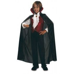 Déguisements, Déguisement vampire gothique garçon 7-9 ans, 20170, 19,90€