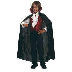 Déguisements, Déguisement vampire gothique garçon 10-12 ans, 20171, 19,90€