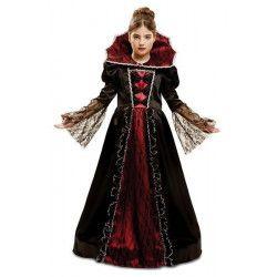 Déguisement vampire gothique fille 3-4 ans Déguisements 201888