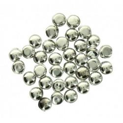 Perle d'eau argent 60 gr Déco festive 1097AR