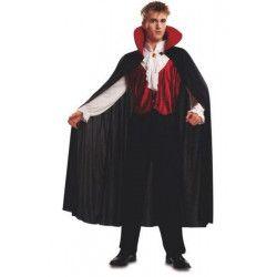 Déguisement vampire gothique homme taille S Déguisements 202748