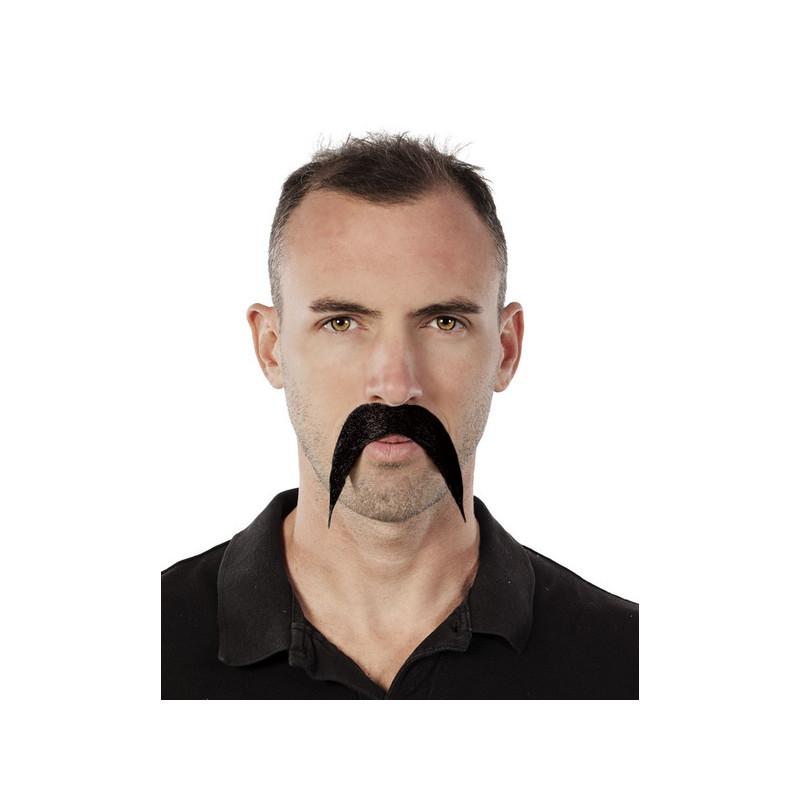 Moustache mexicain - Noir Accessoires de fête 89045