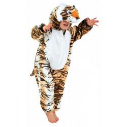 Déguisement tigre enfant 4 ans Déguisements C1044116