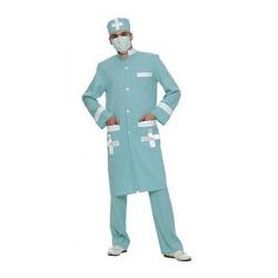 Déguisement infirmier homme Déguisements 34531-