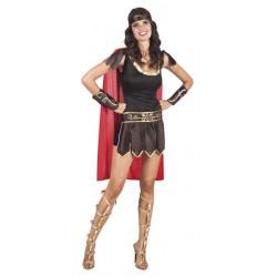 Déguisement gladiatrice romaine femme Déguisements 83807-
