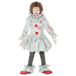 Déguisement clown tueur enfant Déguisements 8769-