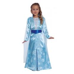 Déguisement princesse des glaces fille Déguisements 8785-