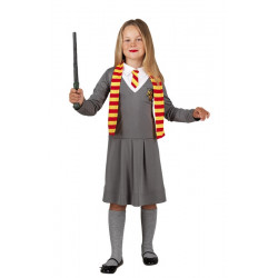 Déguisement magicienne fille Déguisements 739-