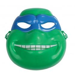 Masque plastique tortue verte enfant Accessoires de fête 70663