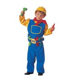 Déguisement petit ingénieur garçon Déguisements 384-