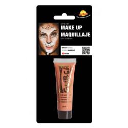 Maquillage crème marron Accessoires de fête 15448