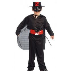 Déguisement bandit masqué garçon 4-6 ans Déguisements 78701