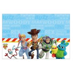 Nappe plastique Toy Story 4™ 120 x 180 cm Déco festive LTOY90232