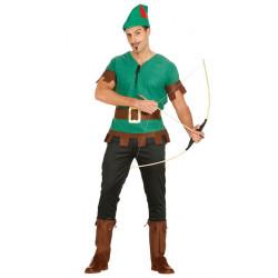 Déguisement Robin des Bois homme taille M-L Déguisements 80131