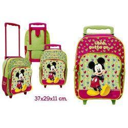 Sac à dos trolley Mickey grand modèle Jouets et kermesse 2050019