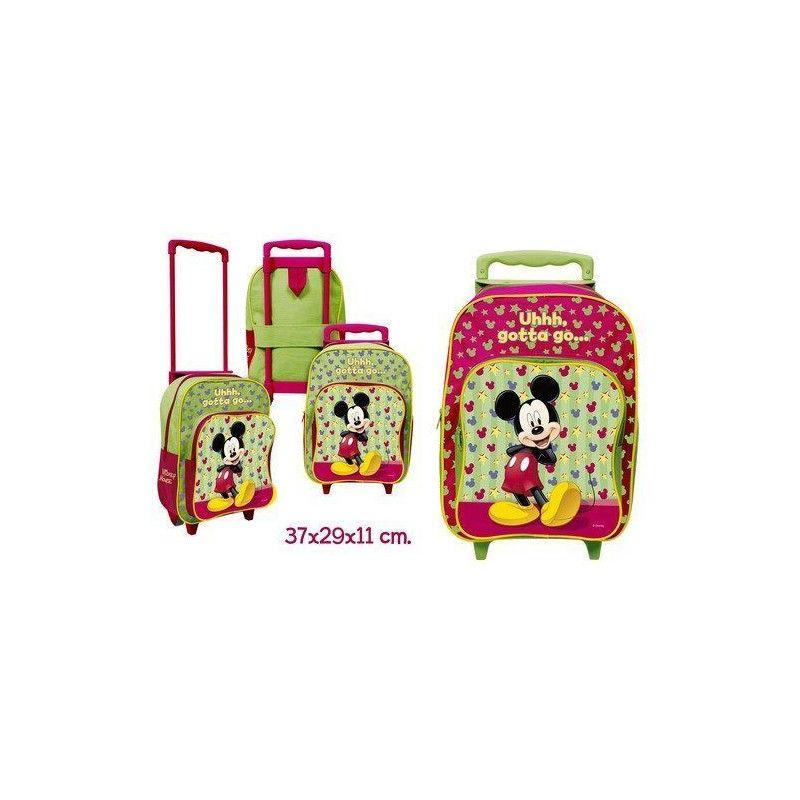 Sac à dos trolley Mickey grand modèle Jouets et articles kermesse 2050019