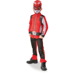Déguisement Power Ranger rouge - Beast Morphers™ garçon Déguisements I-300545-