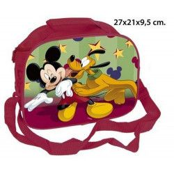 Sac à gouter Mickey Déco festive 2051340