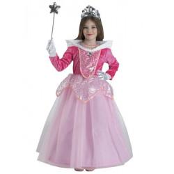 Déguisement La Belle au Bois Dormant fille 10 ans Déguisements 98910
