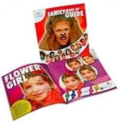 Guide de maquillage Accessoires de fête 2070144