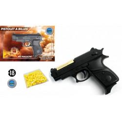 Pistolet à billes 15 cm Jouets et articles kermesse 50118