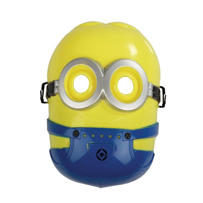 Masque plastique Mignon enfant Accessoires de fête 70607