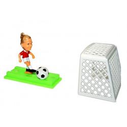Jeu football tir au but vendu par 36 Jouets et kermesse 47068-LOT