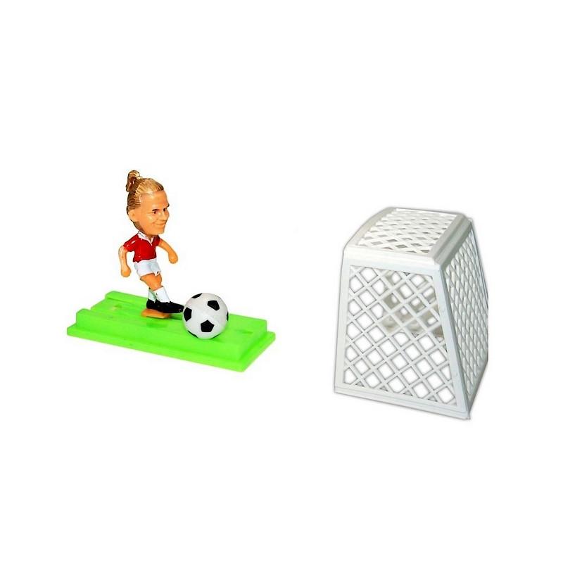 Jeu football tir au but vendu par 36 Jouets et articles kermesse 47068-LOT